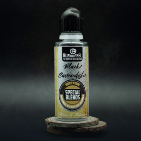 Black Cavendish - 40 + 40/80 mL