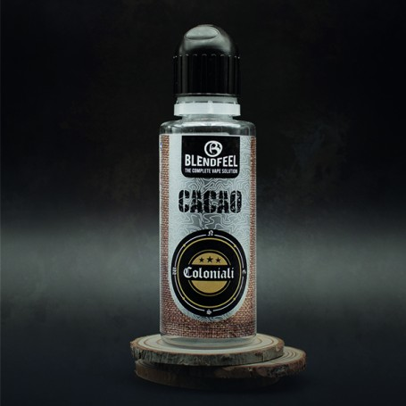 Cacao - 40+40/80 mL