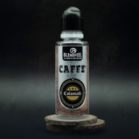 Coffee - 40 + 40/80 mL