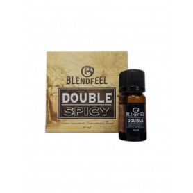 Double Spicy - Selection Aroma of Tobacco concentrate 10 ml