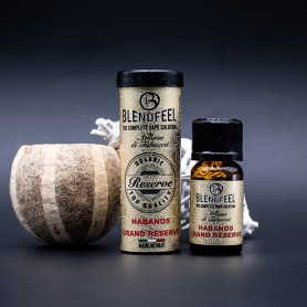 Habanos Grand Reserve - Concentrated Tobacco flavor 10 ml