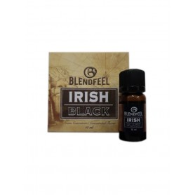 Irish Black - Selection Aroma de tabaco concentrado 10 ml