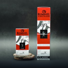 Blendfeel Lee Q - K-TPD 4 mL K-TPD 10 mL  concentrated flavor 4 mL