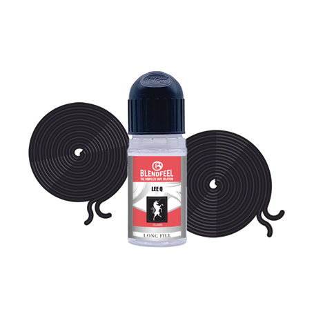 Blendfeel Lee Q - Concentrated flavor 10 + 20 mL 10 mL flavor