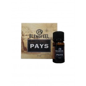 Pays - Aroma di Tabacco® concentré 10 mL