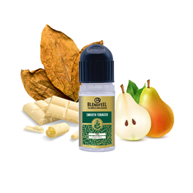 Blendfeel Smooth Tobacco - Concentrated flavor 10 + 20 mL 10 mL flavor