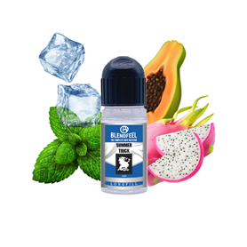 Blendfeel Summer Trick - Concentrated flavor 10 + 20 mL 10 mL flavor