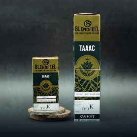 Blendfeel Taaac - K-TPD 4 mL K-TPD 10 mL  concentrated flavor 4 mL