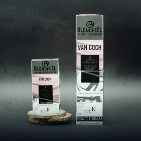 Blendfeel Van Coch - K-TPD 4 mL K-TPD 10 mL  concentrated flavor 4 mL