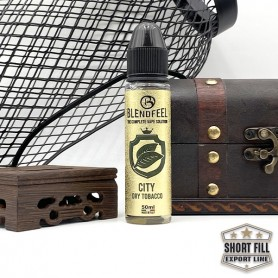 Blendfeel_City - Mix and Vape 50 mL
