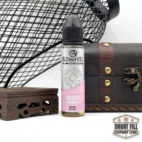 Blendfeel_Crispit - Mix and Vape 50 mL