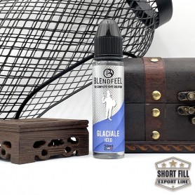 Blendfeel_Glaciale - Mix and Vape 50 mL