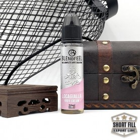 Blendfeel_Locagialla- Mix and Vape 50 mL