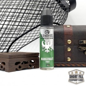Blendfeel_Mangonaut - Mix and Vape 50 mL