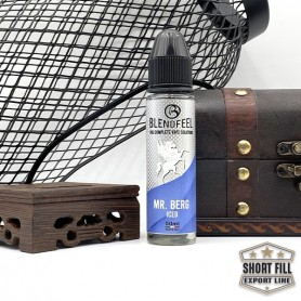 Blendfeel_Mr Berg - Mix and Vape 50 mL