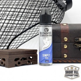 Blendfeel_Simply - Mix and Vape 50 mL