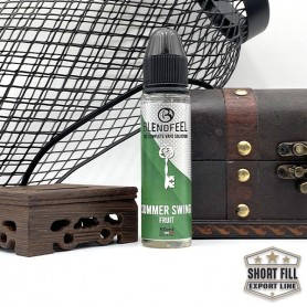 Blendfeel_Summer Swing - Mix and Vape 50 mL