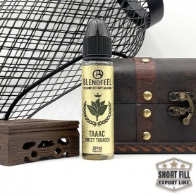 Blendfeel_Taaac - Mix and Vape 50 mL